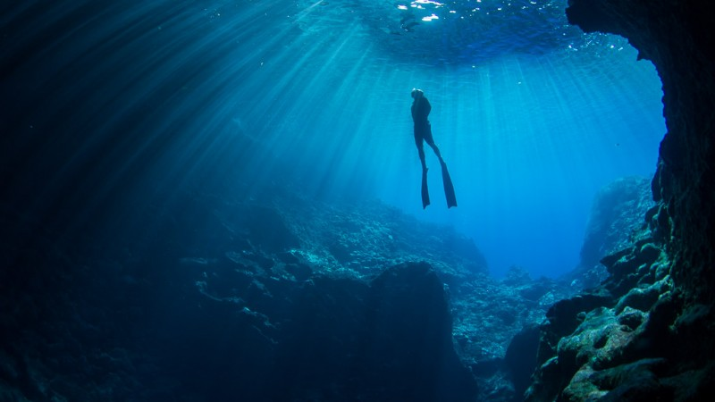 Breatheology – Meet the freediving World Champion!